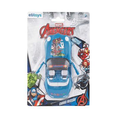 Carro-Etilux-Avengers-com-Porta-e-Friccao