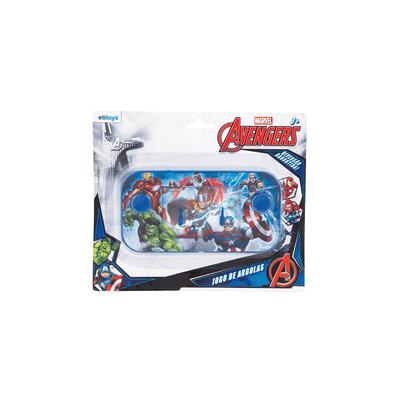 Jogo-Aquatico-Etilux-Argola-Avengers