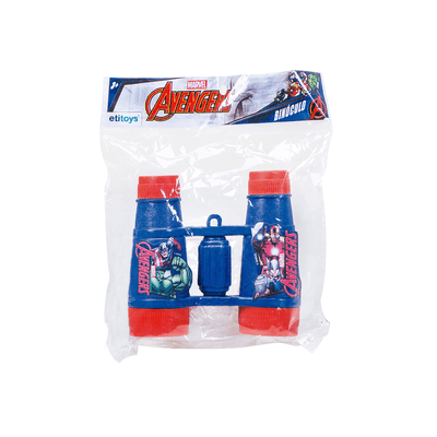 Binoculo-Etilux-Avengers