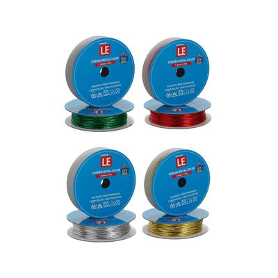 Cordao-Metalizado-Le-Color-15mmx10m-Cores-Diversas