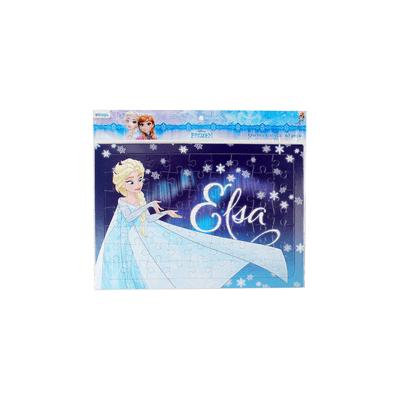 Quebra-Cabeca-Etilux-Frozen-com-63-Pecas