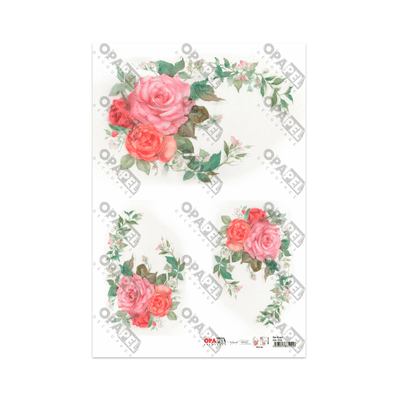 Papel-para-Decoupage-Opa-30x45-Flor-Rosa-I-2315