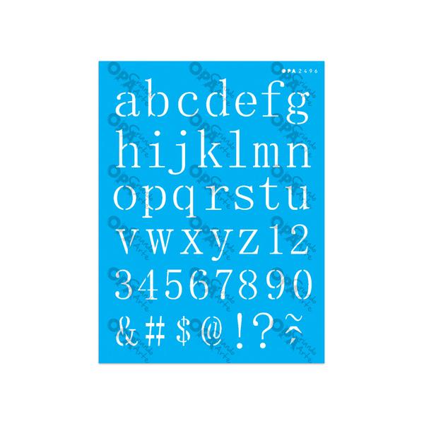 Stencil-Opa-15x20-Alfabeto-Reto-Minusculo-2496