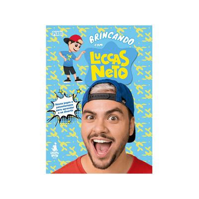 Livro-Infantil-Pixel-Brincando-com-Luccas-Neto