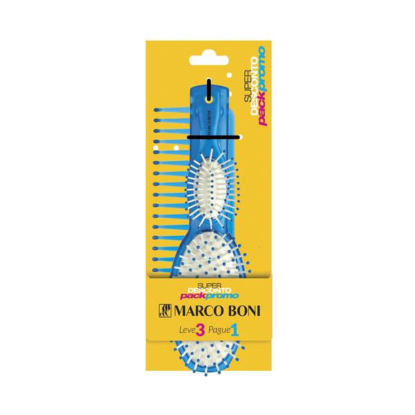 Kit-2-Escovas---Pente-Marcoboni-Leve-3-Pague-1