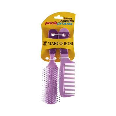 Kit-Pente---Escova-Marcoboni-Embalagem-Economica