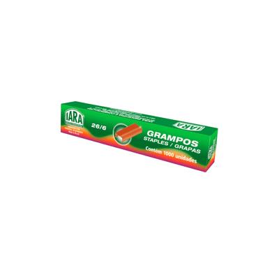 Grampo-Iara-Nº26-06-com-1000-Unidades