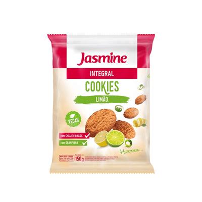Cookies-Integral-Jasmine-Limao-150g