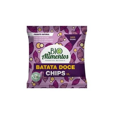 Batata-Doce-Chips-50g