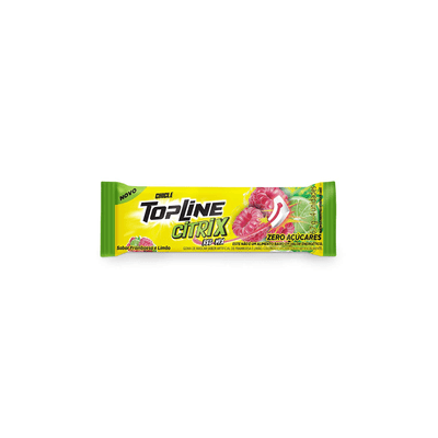 Chiclete-Topline-Citrix-Redmix-Arcor-67g