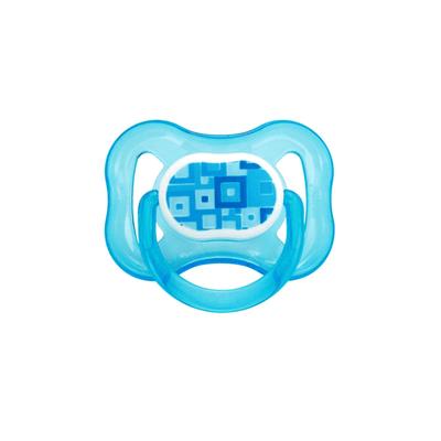 Chupeta-Ortodontica-Kuka-Color-Decorada-Azul-Tamanho-1