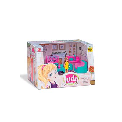 Casinha-Samba-Toys-Judy