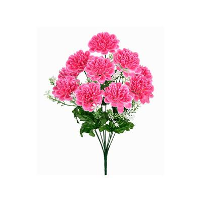 Bouquet-Crisantemo-Grillo-com-10-Flores-Cores-Diversas