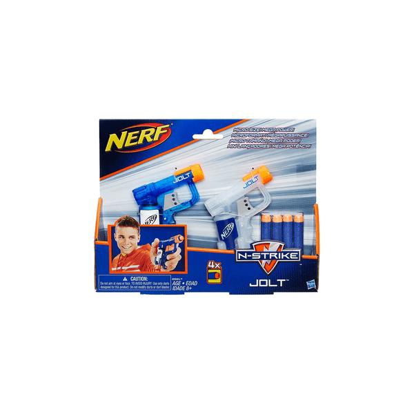 Lancador-Nerf-Jolt-com-2-Pecas