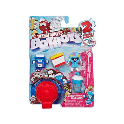 Boneco-Trasnformers-Botbots-Hasbro-com-5-Pecas