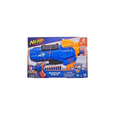 Lancador-Nerf-Elite-Rukkus