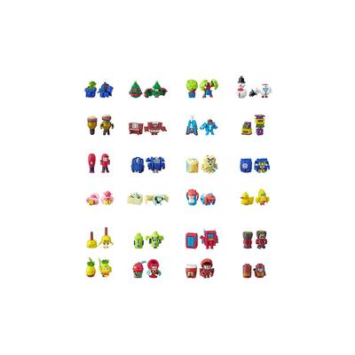 Boneco-Trasnformers-Botbots-Surpresa-Hasbro