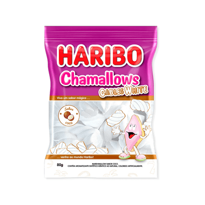 Marshmallow-Cables-White-Haribo-80g