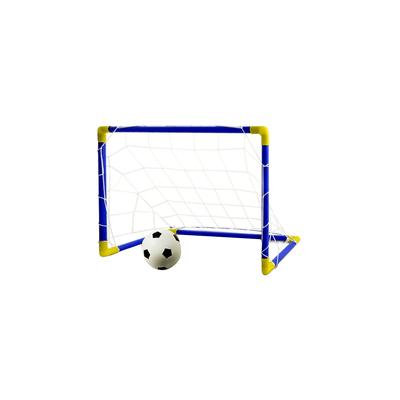 Trave-Futebol-Le-Golaco-com-Bola