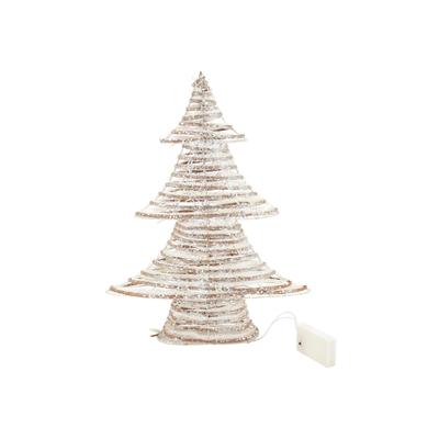 Arvore-de-Natal-Le-Rustica-com-Luz-50cm