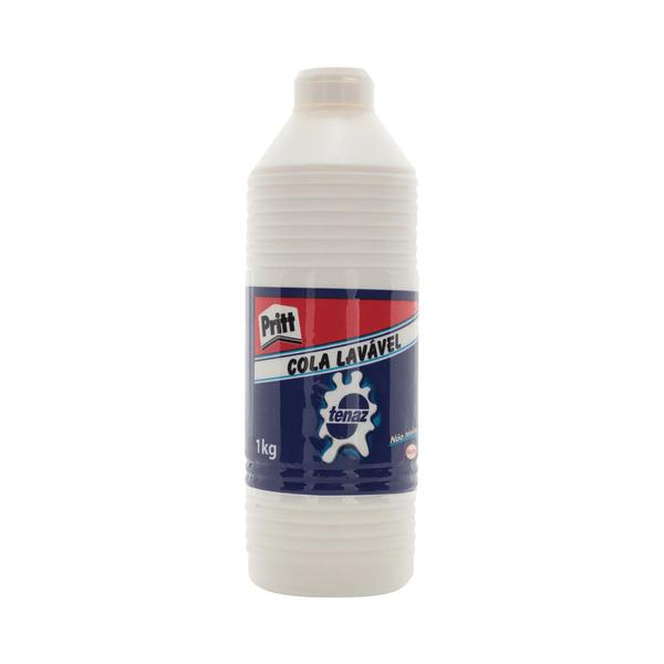 Cola-Pritt-Tenaz-Branca-1kg