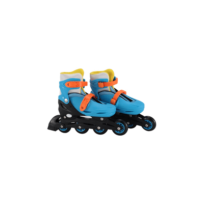 Patins-Le-In-Line-Azul-Tamanho-35-a-38