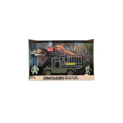 Playset-Dinossauro-Le-8811