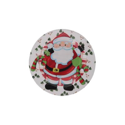 Prato-Natalino-Le-Melamina-Christmas-Green-249cm