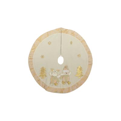 Saia-para-Arvore-de-Natal-Le-Luxo-77cm