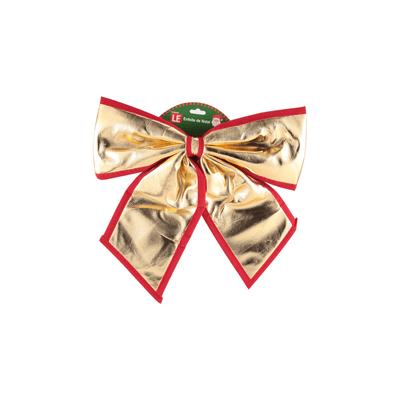 Laco-para-Arvore-de-Natal-Le-Luxo-Laminado-35cm