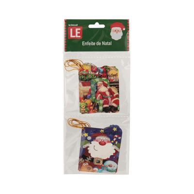 Mini-Cartao-de-Natal-Le-com-8-Unidades-7cm
