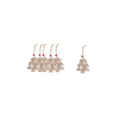 Enfeite-para-Arvore-de-Natal-Le-Feltro-Rustico-9cm-com-6-Unidades