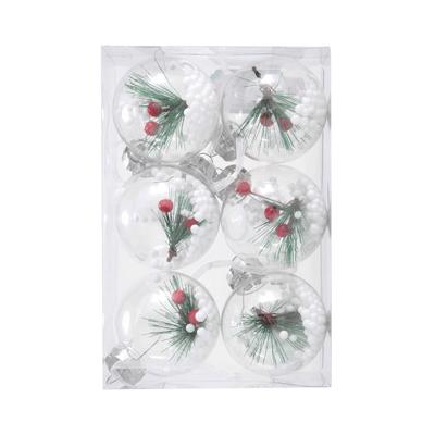 Bola-de-Natal-Le-Cristal-com-Ramo-6cm-com-6-Unidades