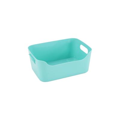 Cesto-Le-Organizador-Candy-Azul-18l