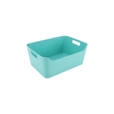 Cesto-Le-Organizador-Candy-Azul-10l