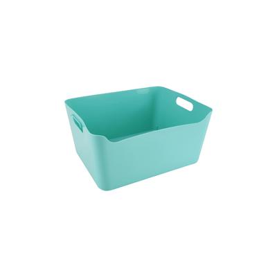 Cesto-Le-Organizador-Candy-Azul-16l