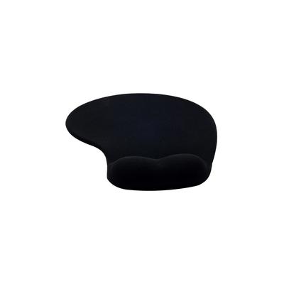Mouse-Pad-Le-com-Apoio-para-Punho-Gel-19x23cm-Preto