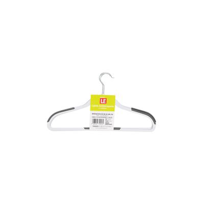 Cabide-Le-Flex-Plastico-com-3-Unidades-Antiderrapante-Branco