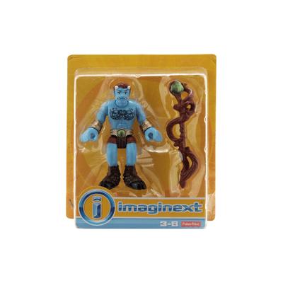 Boneco-Imaginext-com-Acessorios-Mattel