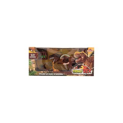 Dinossauro-Tirano-Rex-Adijomar-com-Som