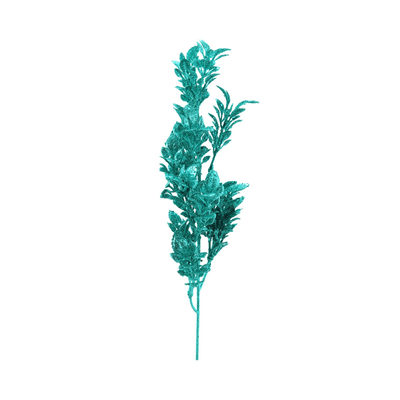 Haste-Natalina-Complemento-Grillo-Folhas-X8-Azul
