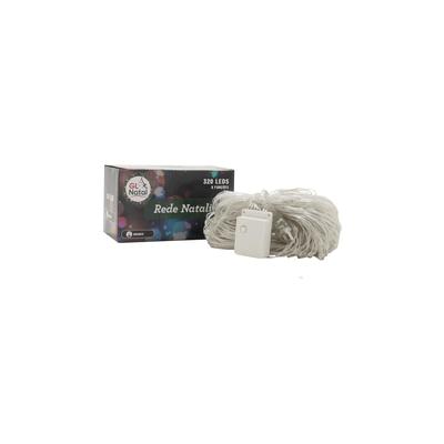 Rede-de-Led-Grillo-8-Funcoes-320-Lampadas-Brancas-com-Fio-Transparente-3m-220V