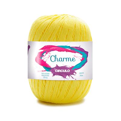 Linha-Charme-396m-Nº8-5-1236-Amarelo-Lima
