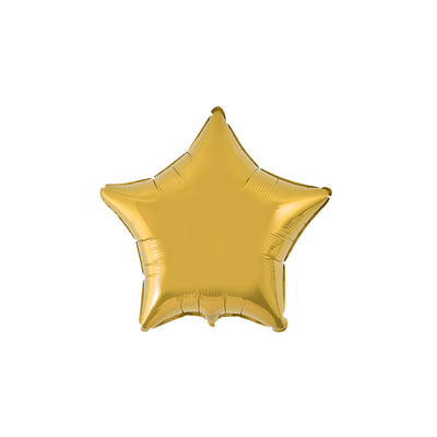 Balao-Flexmetal-Metalizado-20-Estrela-Dourada--