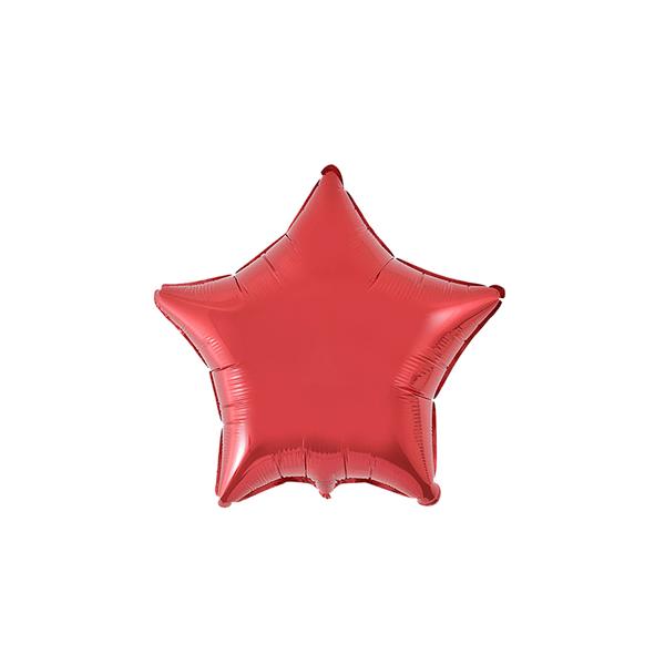 Balao-Flexmetal-Metalizado-20-Estrela-Vermelha--