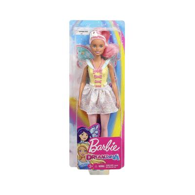 Boneca-Barbie-Fada