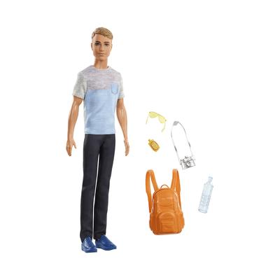 Boneca-Barbie-Ken