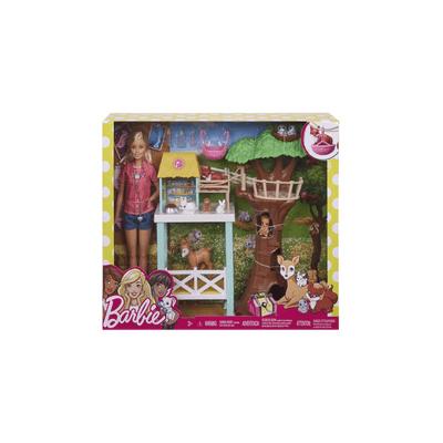 Boneca-Barbie-Cuidadora-de-Bichinhos