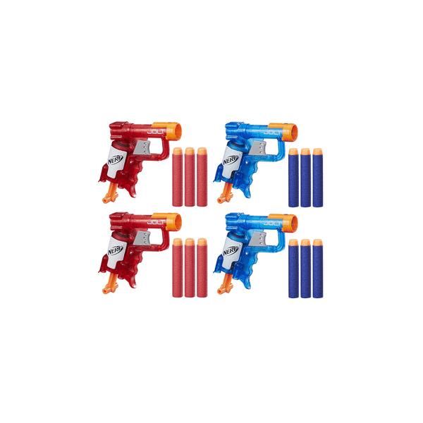 Lancador-Nerf-Multipack
