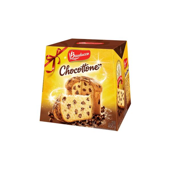 Chocottone-Baudducco-400G
